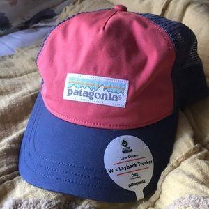Patagonia Hat NWT